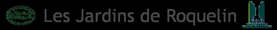 Les Jardins de Roquelin logo